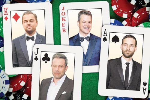 The real 'Molly's Game': Inside Tobey Maguire's high-stakes underground poker ring