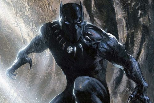 'Black Panther' Gets Best First Week Out of All Marvel Cinematic Universe Movies