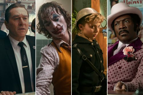 Golden Globe 2020 nominations are the decade's best