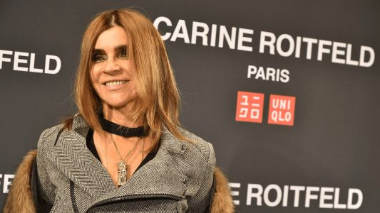 Must Read: Can Carine Roitfeld Become a Brand? Burberry Expects Growth After Riccardo Tisci Collection Hits
