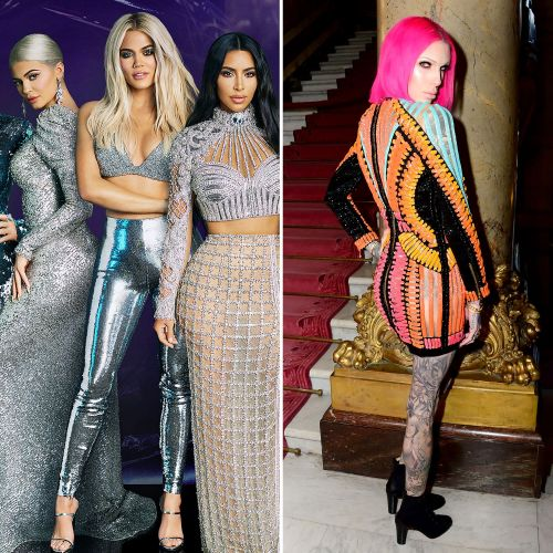 A Breakdown of Jeffree Star's Feuds With the Kardashian-Jenner Family Over the Years