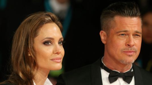 Brad Pitt Fears He'll Spend The Holidays Alone As Custody Battle With Angelina Jolie Rages On