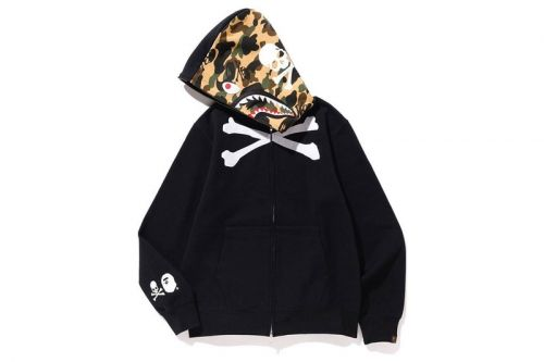 BAPE and mastermind JAPAN Unleash Hong Kong Exclusive Capsule