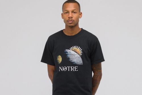 Notre Debuts Private Label Collection With Graphic Tees