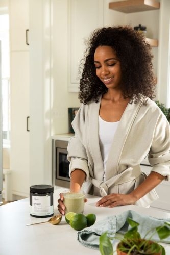 Black-Owned Beauty & Wellness Brands To Support During Black History Month