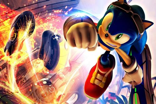 Sonic the Hedgehog Movie Now Has a Release Date