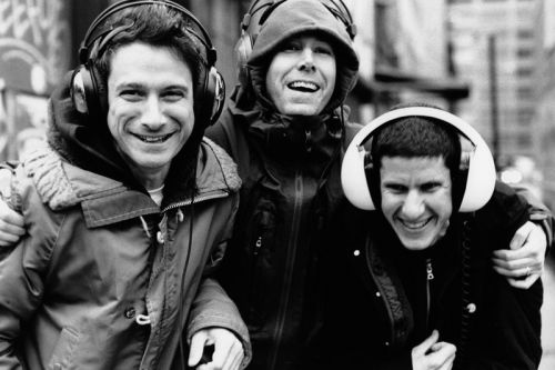 An Official Beastie Boys Memoir Is Coming Later This Year