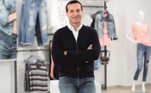 Alexander Mattschull named Co-CEO of Takko Fashion