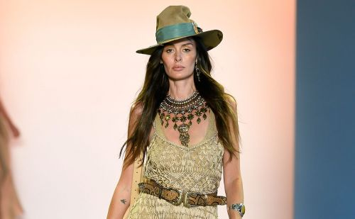 New York Fashion Week sees brands going sexier