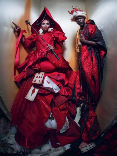 There's a new Tim Walker exhibition coming to London