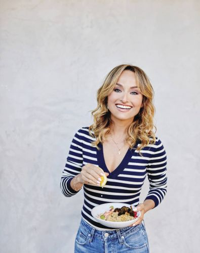Giada De Laurentiis' Latest Cookbook Makes Salad Simple