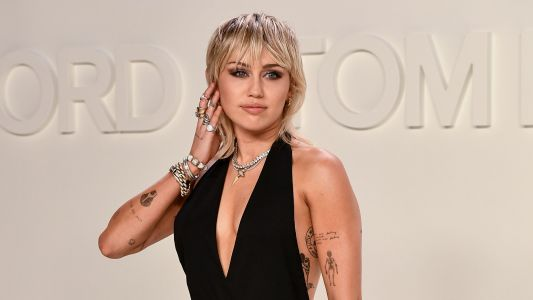 Miley Cyrus Announces New Post-Breakup Album With Heartfelt Note: 'In Triumph and Gratitude'