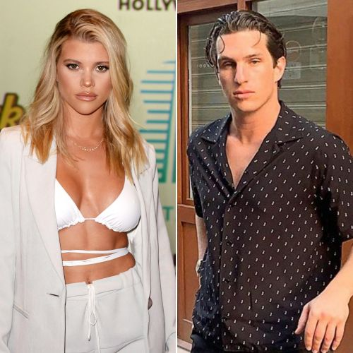Sofia Richie's Family Approves Of Her New Boyfriend After Scott Disick Split