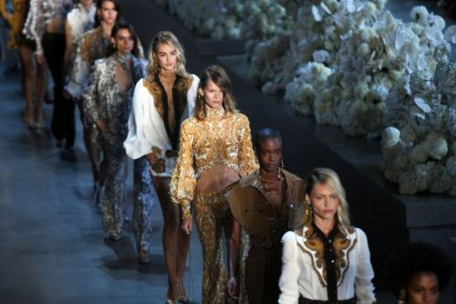 Watch the Zimmermann Runway Show Live