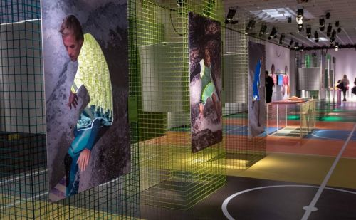 Spring Summer 2020 Pitti Filati Material Show Overview