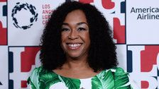 13 Powerful Quotes About Motherhood From Shonda Rhimes
