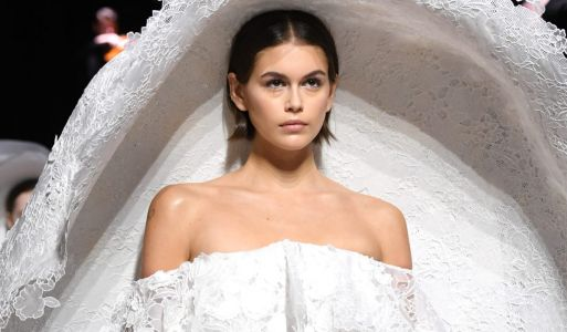 Expect to See These Givenchy Haute Couture Spring 2020 Gowns on the Red Carpet Very Soon