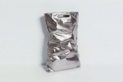 You Can Now Buy Helmut Lang's Luxe Trash Bag for $495 USD