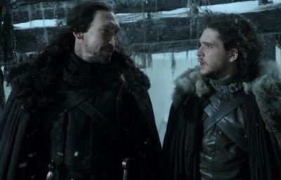 Here's Why Uncle Benjen Randomly Returned to 'Game of Thrones' to Save Jon Snow