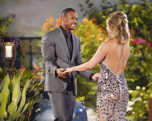 'Bachelorette' Contestant Riley Christian Is a Frontrunner - See His Job, Hometown and More
