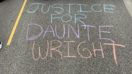What We Know About Daunte Wright's Fatal Traffic Stop