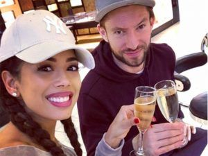 This Former Sugababes Singer Has Just Announced Her Engagement