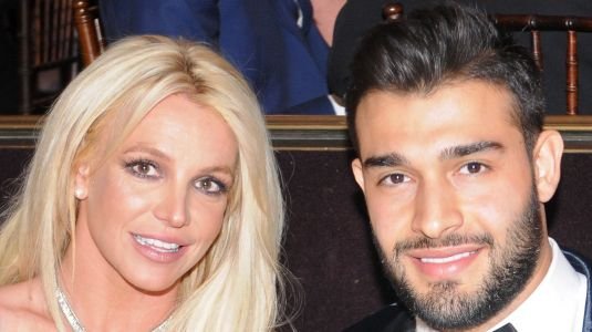 Britney Spears Reportedly Wants To Get Engaged To Sam Asghari: She Doesn't Want To 'Waste A Moment'