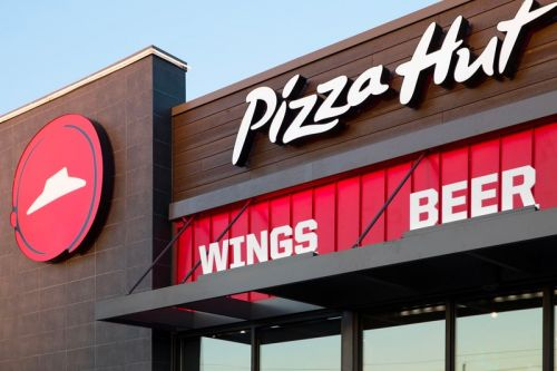 Pizza Hut's Largest U.S. Franchisee Files for Bankruptcy