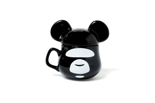 AAPE Teams With Baby Milo & Medicom Toy for BE RMUGS