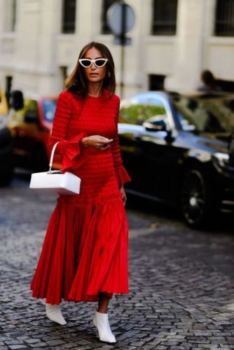 The Best Street Style From Paris Fashion WeekSee the best looks