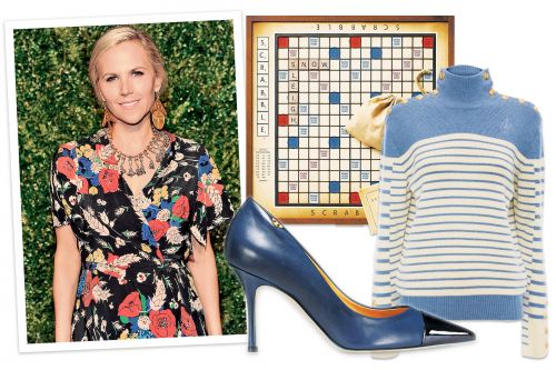 Newlywed Tory Burch shares her ultimate holiday shopping list