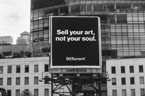 BitTorrent Acquired by Tron Cryptocurrency for $140 Million USD