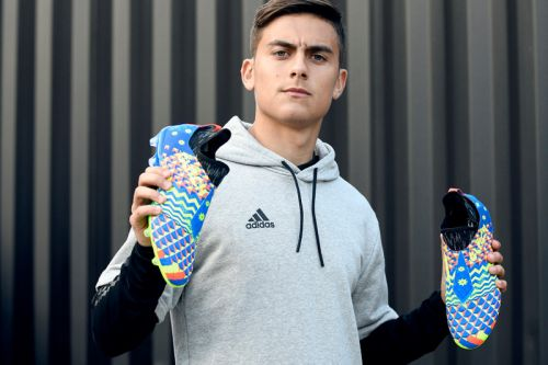 Adidas Football Unveils Eye-Catching GLITCH Pack for 2018 World Cup