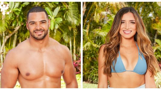 True Love or Summer Fling? See What Happens Between Clay Harbor and Nicole Lopez-Alvar on 'Paradise'
