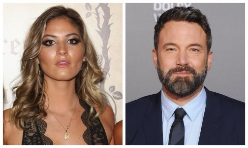 It's Not Over! Shauna Sexton Is Trying To 'Convince' Ben Affleck To 'Give Things Another Shot'