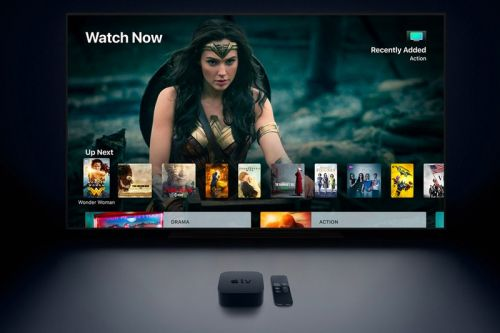 You Can Now Buy Amazon Prime Films on Your Apple TV & iPhone