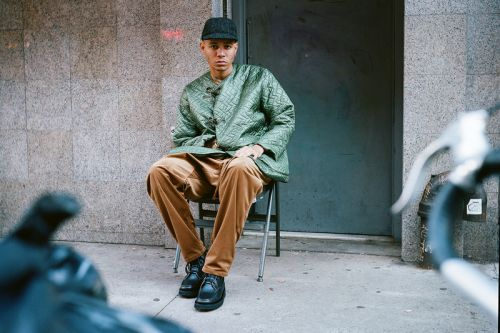 Monitaly & Yuketen FW18 Gear Takes Center Stage in New Editorial