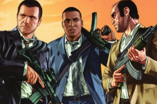 'Grand Theft Auto V' Has Made More Money Than Any Entertainment Title Ever