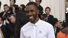 Frank Ocean Is GQ's Cover Star For First Issue Under New Editor