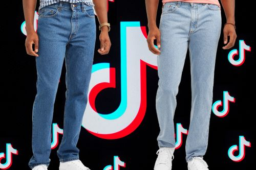 TikTok influencers are obsessed with these $10 Walmart jeans
