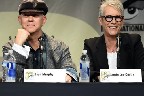 Jamie Lee Curtis and Ryan Murphy Working on Netflix Series About Man Who Gave the First High Five