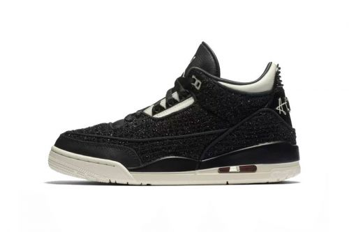 "Advent Calendar Day 8: Air Jordan 3 ""AWOK"""