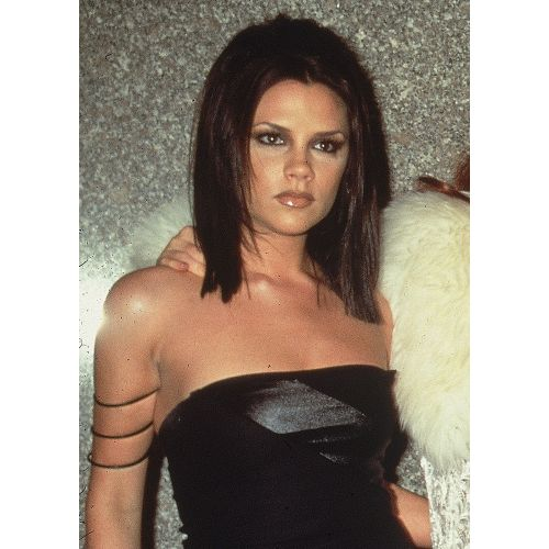 Victoria Beckham Is Launching A Beauty Range - Here's A Look At Her Archive of Iconic Looks