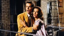 Steven Spielberg's 'West Side Story' Movie Unveils A Cool First Look