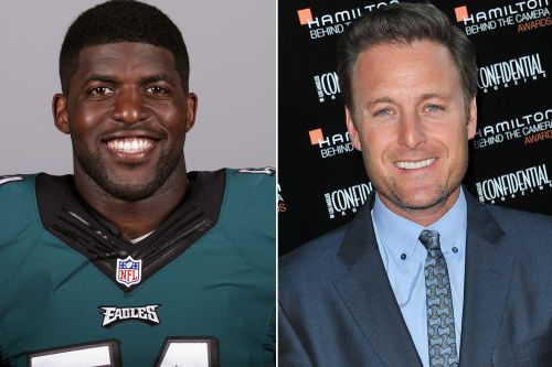 Emmanuel Acho to Replace Chris Harrison for 'After the Final Rose'