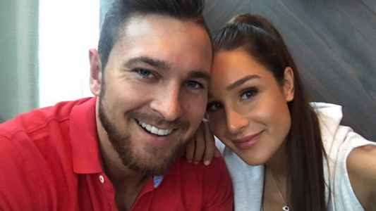 Kayla Itsines Engagement Ring Probably Costs More Than What You Make in a Year