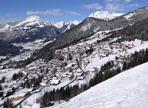 Ski Chalets for Sale: A Property Investment Guide