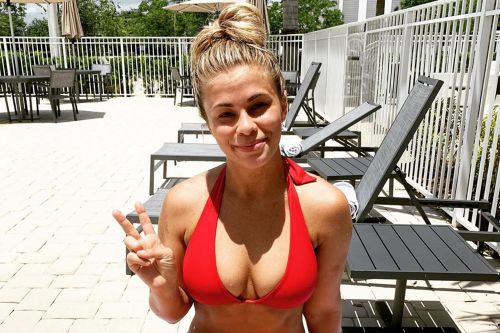 Paige VanZant's pushy fans want to buy X-rated OnlyFans content