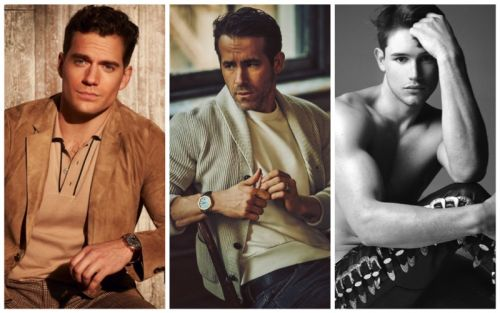 Week in Review: Henry Cavill, Ryan Reynolds, Paddy Mitchell + More