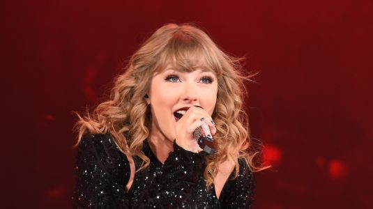 It's Happening! Taylor Swift Begins Shooting For 'Cats' the Musical and We're Stoked